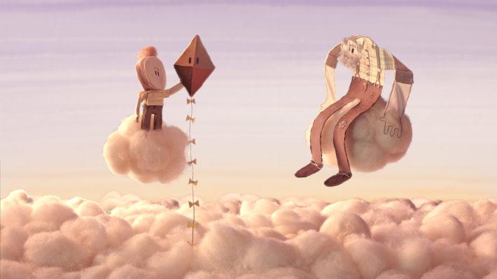CEEAFN: The Wandering Kite