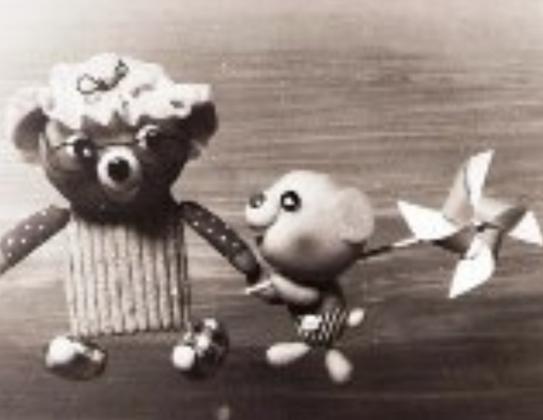 Slovak TV Bedtime Stories / Darling: Episodes 1-4