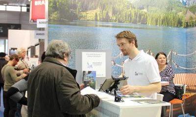 Oravské múzeum sa úspešne prezentovalo na rakúskom trhu