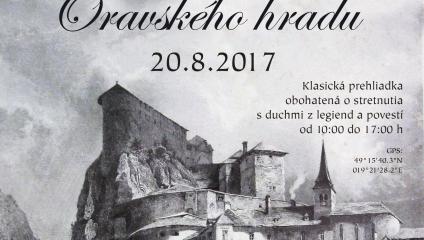 Povesti a legendy Oravského hradu, Včelárske popoludnie