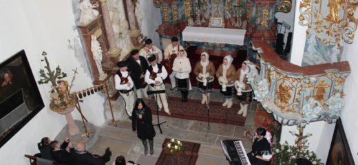Adventný koncert v Kaplnke sv. Michala