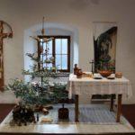 Vianoce v Oravskom múzeu 2017