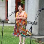 príhovor riaditeľky oravského múzea