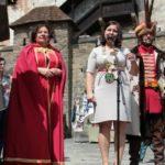 hrad thurzove slavnosti 2018