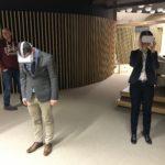 prehliadka hradu a filmu vo virtuálnej realite