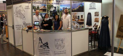 Medzinárodné trhy turistiky a cestovného ruchu vo Vroclave