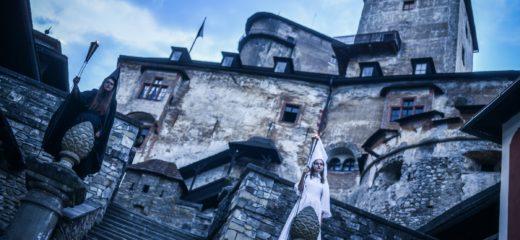 Letné prázdniny na Oravskom hrade