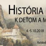 hrad historia blizsie detom banner