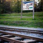 Oravská lesná železnica- náučný chodník