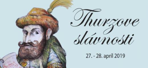 Thurzove slávnosti – otvorenie letnej turistickej sezóny na Oravskom hrade