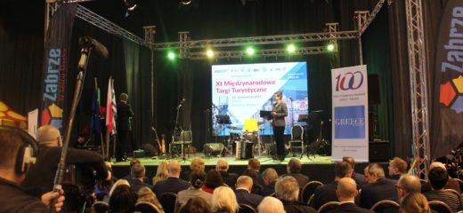 Medzinárodná konferencia a výstava cestovného ruchu v Zabrze